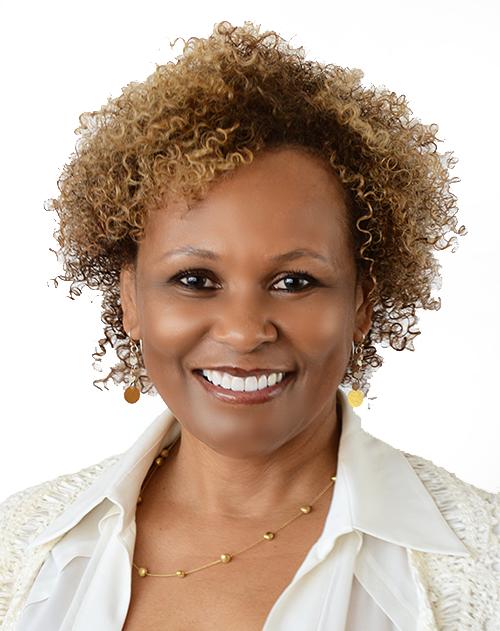 headshot of Janice Brown