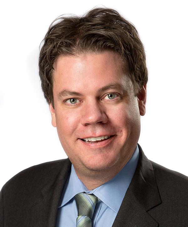 Headshot of Doug McManamon
